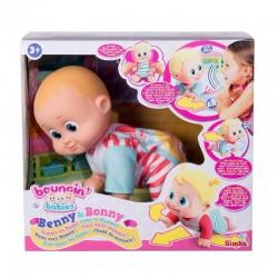 SIMBA BOUNCIN BABIES BENNY...