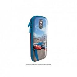 BORSELLO 3D 23X10 CARS  CA0236