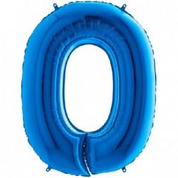 NUMERO 0 BLUE CM 100...