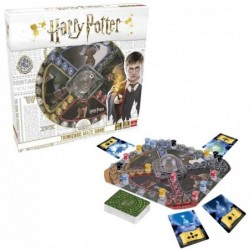 GOLIATH HARRY POTTER TORNEO...