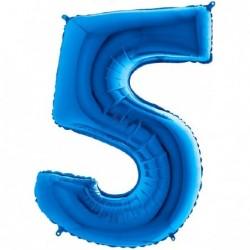 NUMERO 5 BLUE CM 100...