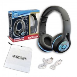 BONTEMPI CUFFIA WIRELESS...