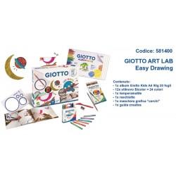 FILA GIOTTO GIOTTO ART LAB...