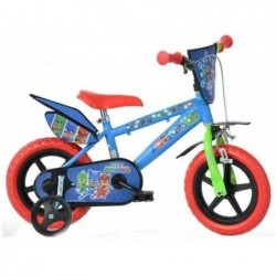 DINO BIKE BICI 12  PJ MASKS...