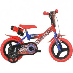 DINO BIKE BICI 12 SPIDERMAN...