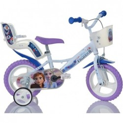 DINO BIKE BICI 14 FROZEN 2...