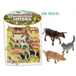 TEOREMA ANIMALI FATTORIA...