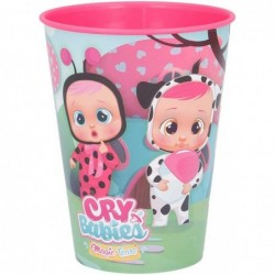 BICCHIERE CRY BABIES PP ML 260