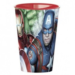 BICCHIERE AVENGERS PP ML 260