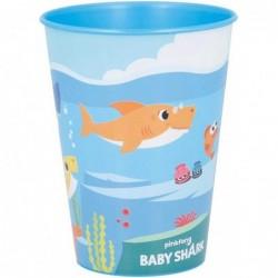 BICCHIERE BABY SHARK PP ML...