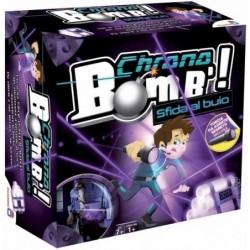 CHRONO BOMB SFIDA BUIO...