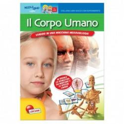 LISCIANI LIBRO CON...