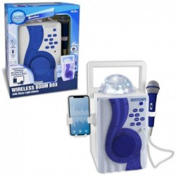 BONTEMPI KARAOKE WIRELESS...
