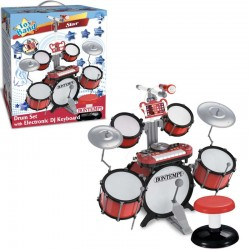 BONTEMPI DIGITAL DRUM SET...