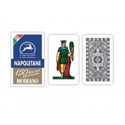 MODIANO CARTE DA GIOCO...