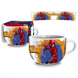 CORIEX SPIDERMAN TAZZA BIG...