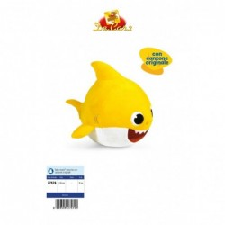 DECAR 2 PELUCHE BABY SHARK...