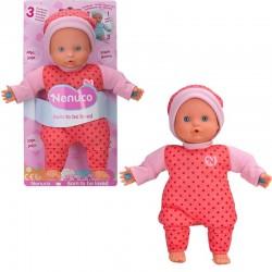 FAMOSA NENUCO SOFT BABY 3...