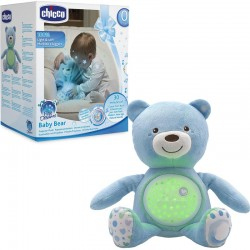 CHICCO BABY BEAR BLU...