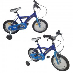 BICI 14 BOY TOP BIKES 66145