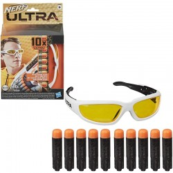HASBRO NERF ULTRA VISION...