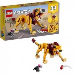 LEGO CREATOR LEONE...