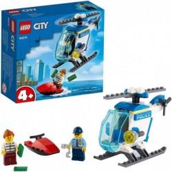 LEGO CITY ELICOTTERO DELLA...