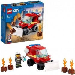 LEGO CITY CAMION DEI...