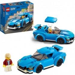 LEGO CITY AUTO SPORTIVA CON...