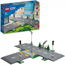 LEGO CITY PIATTAFORME...