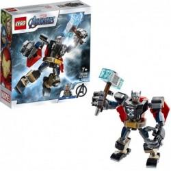 LEGO SUPER HEROES ARMATURA...