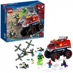 LEGO SUPER HEROES TRUCK DI...