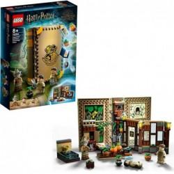 LEGO HARRY POTTER LEZIONI...