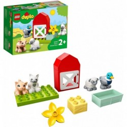 LEGO DUPLO TOWN GLI ANIMALI...