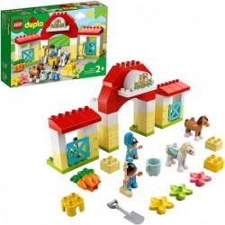 LEGO DUPLO TOWN MANEGGIO...