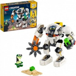 LEGO CREATOR 3 IN 1 MECH...