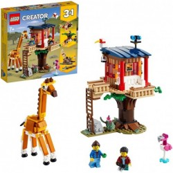 LEGO CREATOR 3 IN 1 CASA...