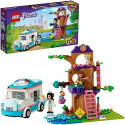 LEGO FRIENDS AMBULANZA...