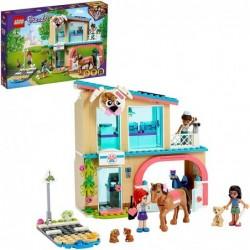 LEGO FRIENDS CLINICA...