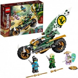 LEGO NINJAGO MOTO DELLA...