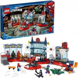 LEGO SUPER HEROES MARVEL...