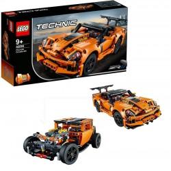LEGO TECHNIC CHEVROLETTE...