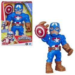 HASBRO SUPER HERO ADVENTURE...