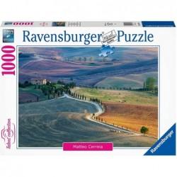 RAVENSBURGER PUZZLE 1000 PZ...