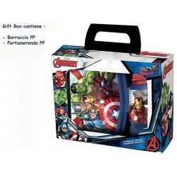 AVENGERS GIFT BOX...