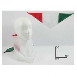 FOULARD ITALIA CM 90x30 38240