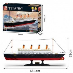 NICE RSM TITANIC 1012 PZ...
