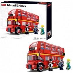 NICE LONDON BUS 382 PZ...