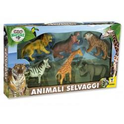 TEOREMA ANIMALI DELLA...