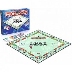 WINNING MEGA MONOPOLY...